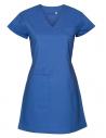 Fartuch sukienka gastronomiczna ciemnoniebieska