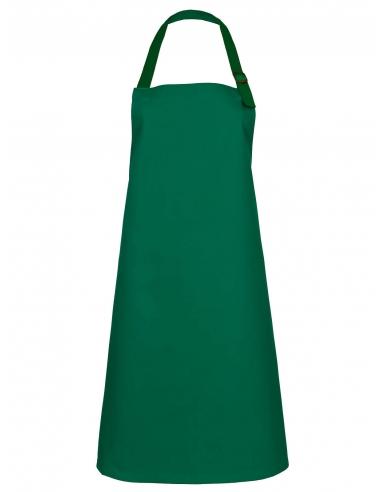 Fartuch kuchenny zielony